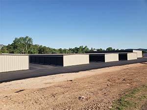 L & M Storage - Sturgis